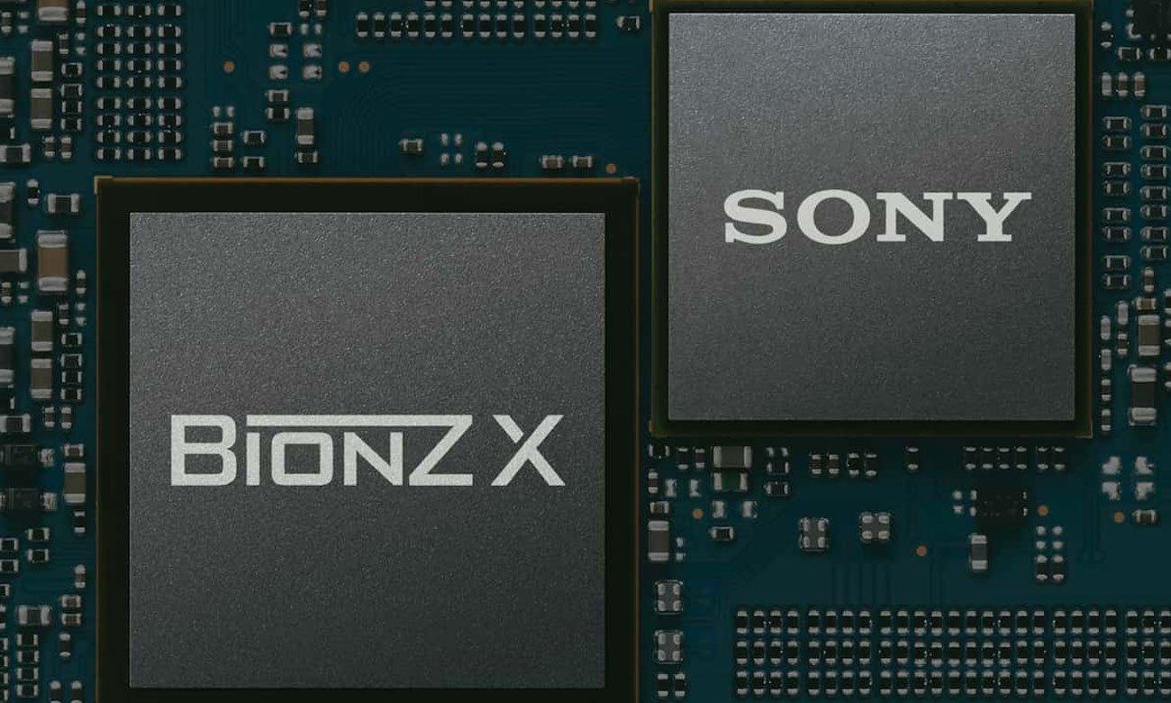 Aparat Sony α9 body Bionz X