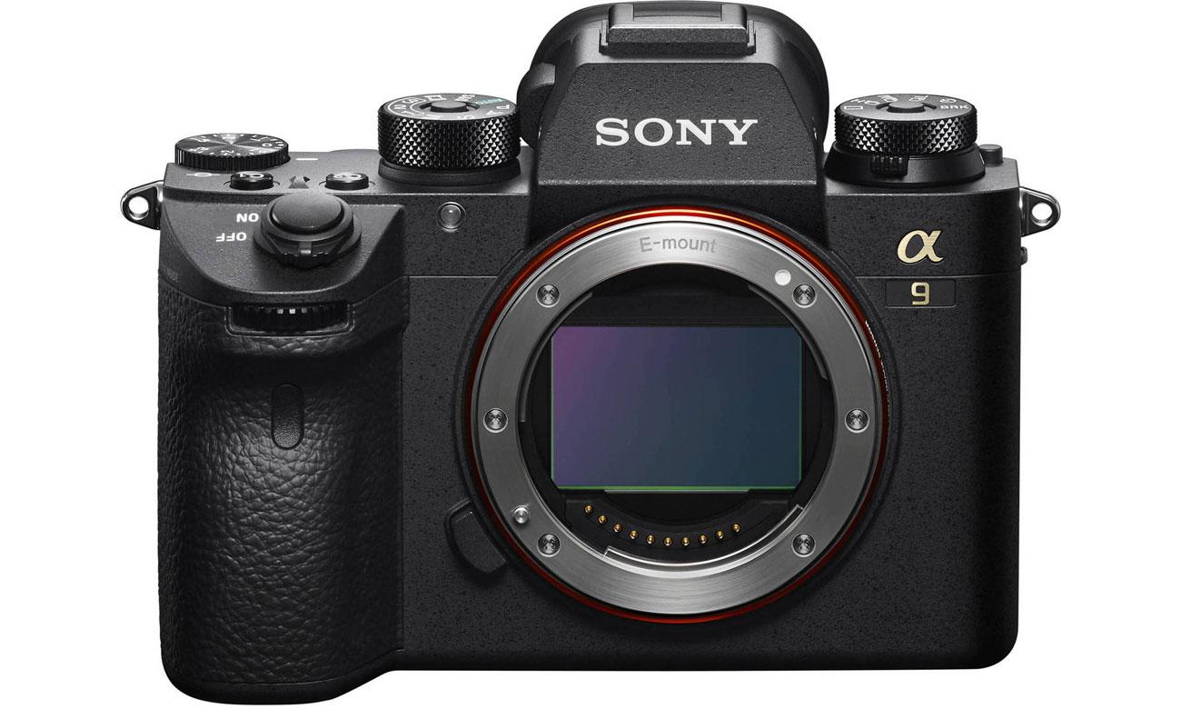 Aparat Sony α9 body Kluczowe cechy