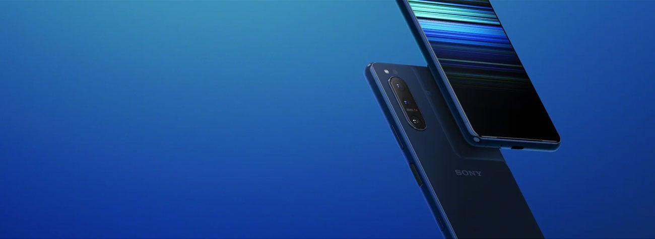 Smartfon Sony Xperia 5 II