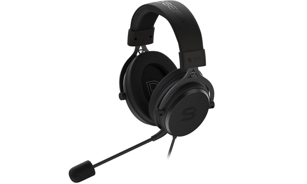 Słuchawki dla graczy SPC Gear VIRO
