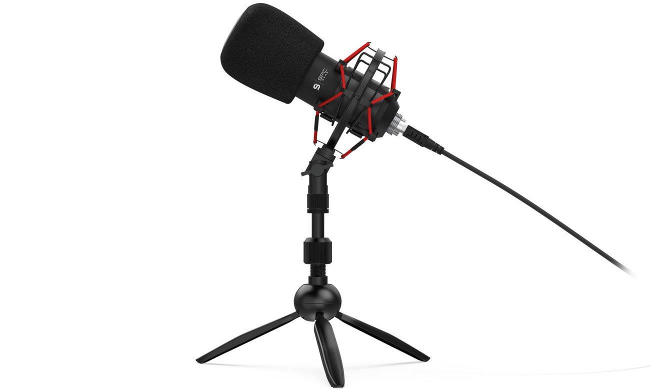 Mikrofon SPC Gear SM950T Streaming USB Microphone