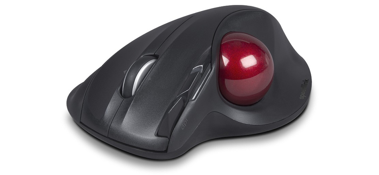 SpeedLink Aptico Trackball