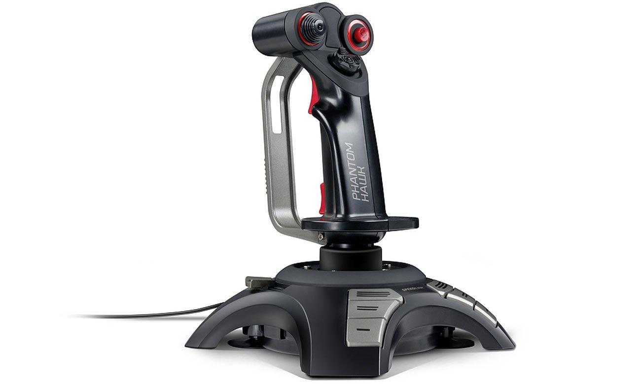 Bezprzewodowy kontroler SpeedLink Strike NX dla PC