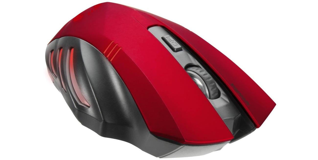 SpeedLink FORTUS Wireless Sensor Optyczny
