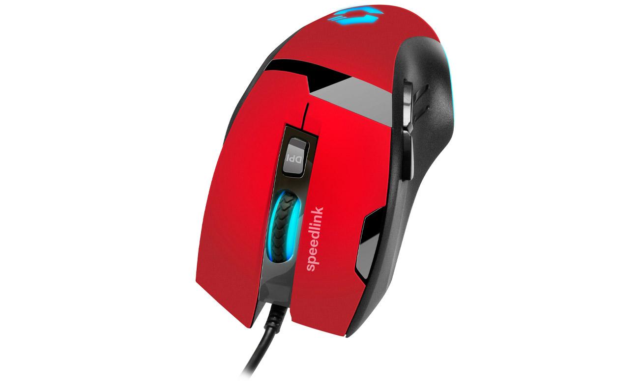 Mysz gamingowa Speedlink VADES