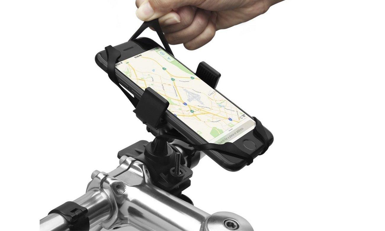 Uchwyt rowerowy Spigen A250
