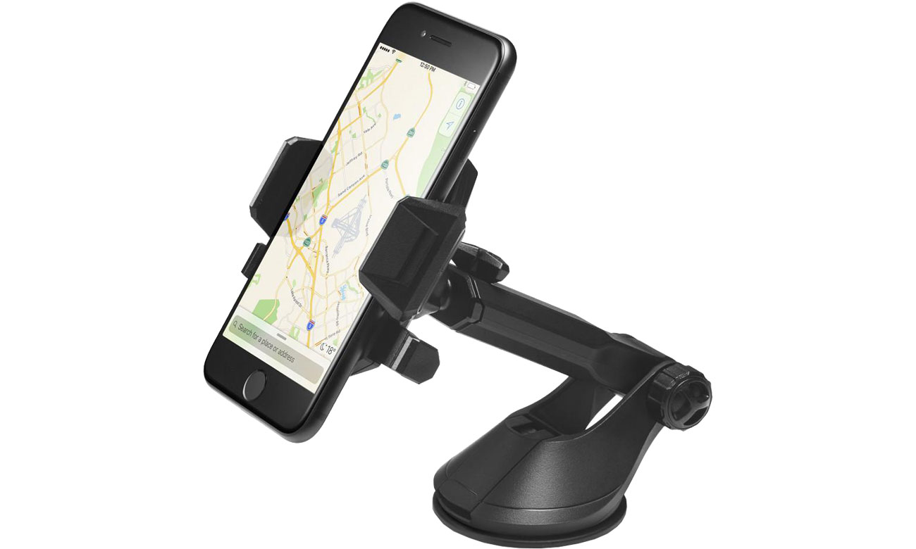 Uchwyt do smartfonu Spigen Car Mount Holder AP12T 000CG20917