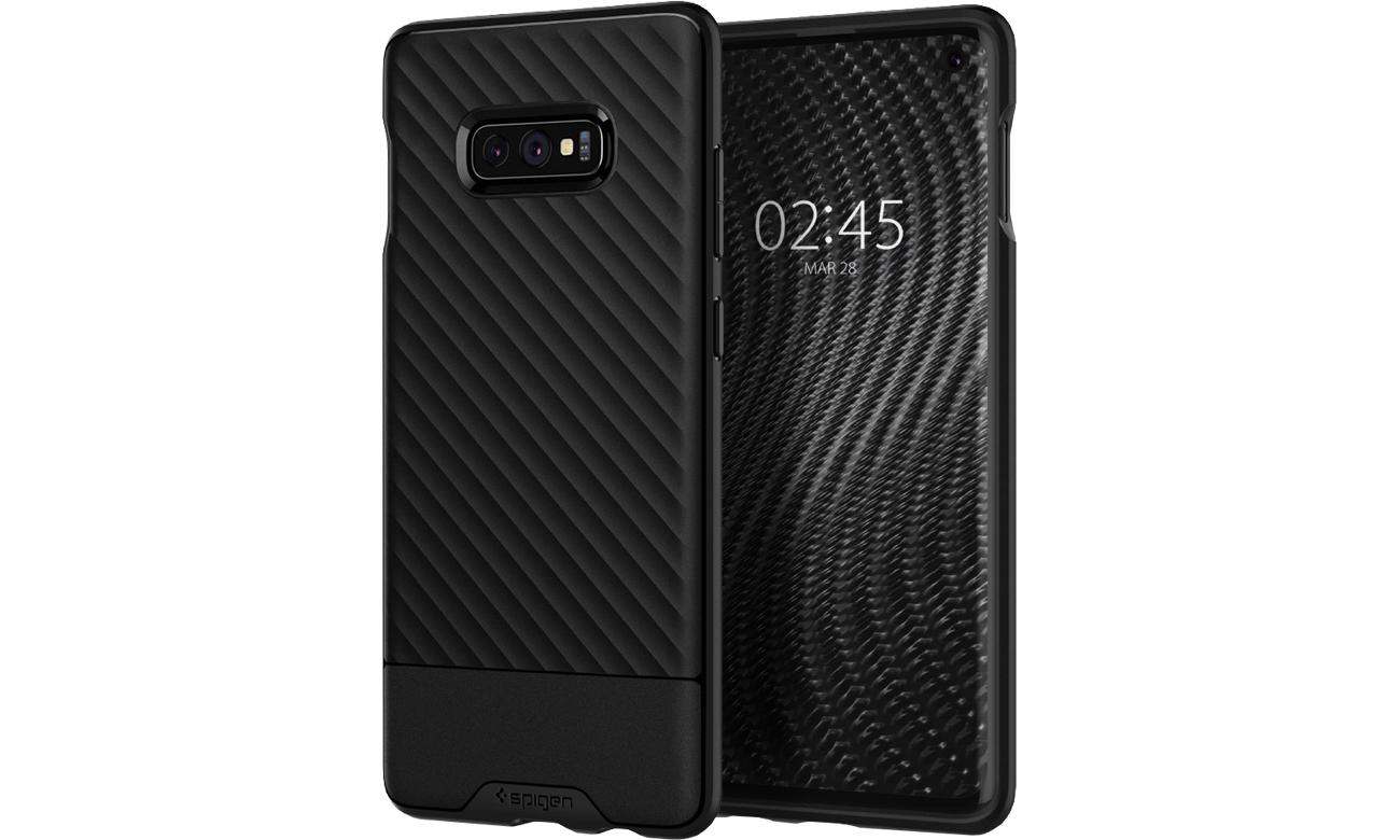 Spigen Core Armor do Samsung Galaxy S10e