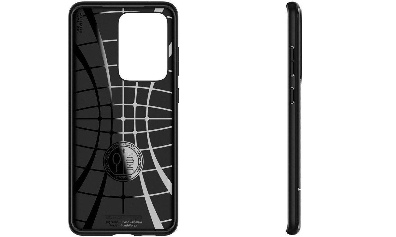 Etui Spigen Core Armor do Xiaomi Redmi Note 8 Pro