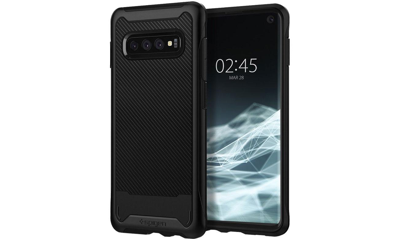Etui Spigen Hybrid NX do Samsung Galaxy S10