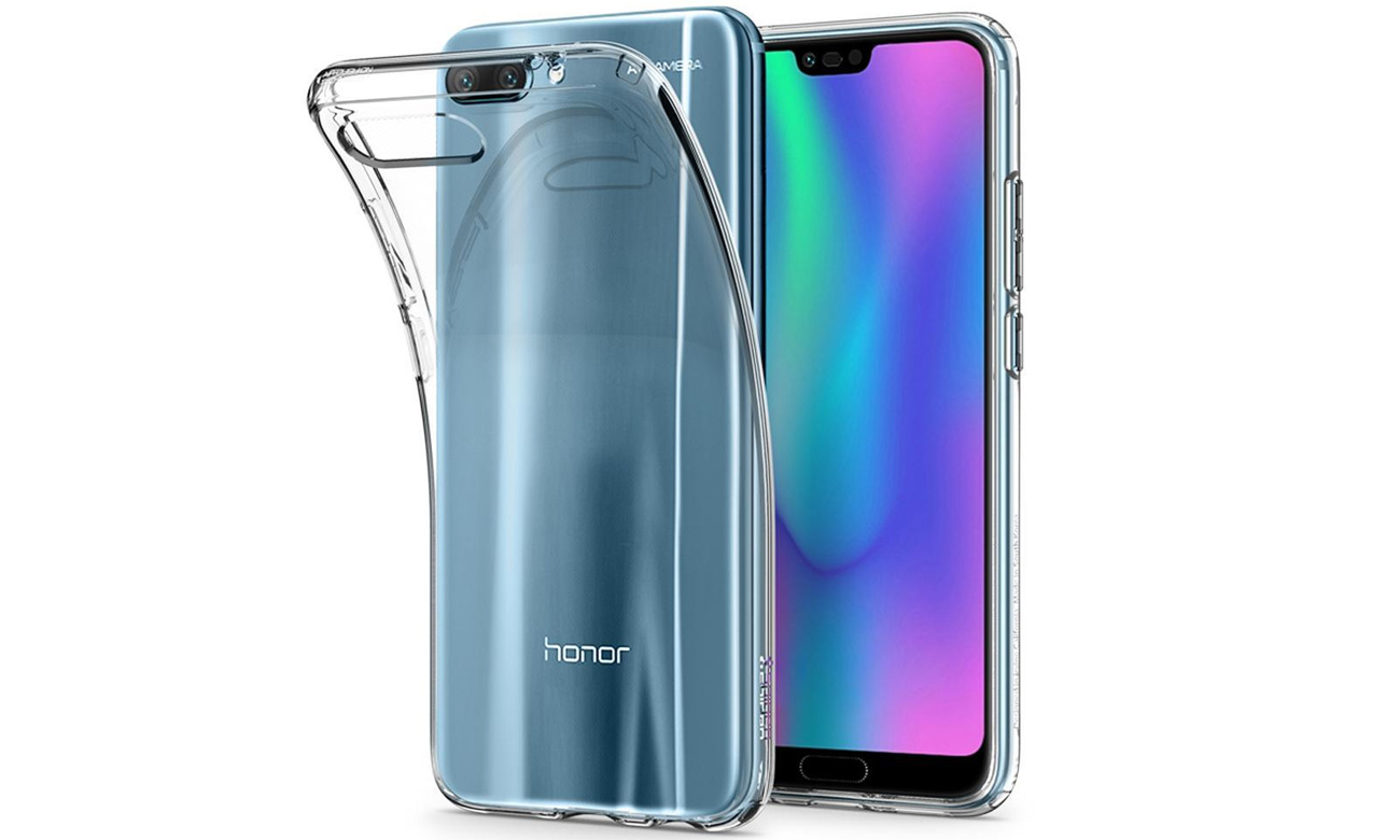 Spigen Liquid Crystal do Honor 10