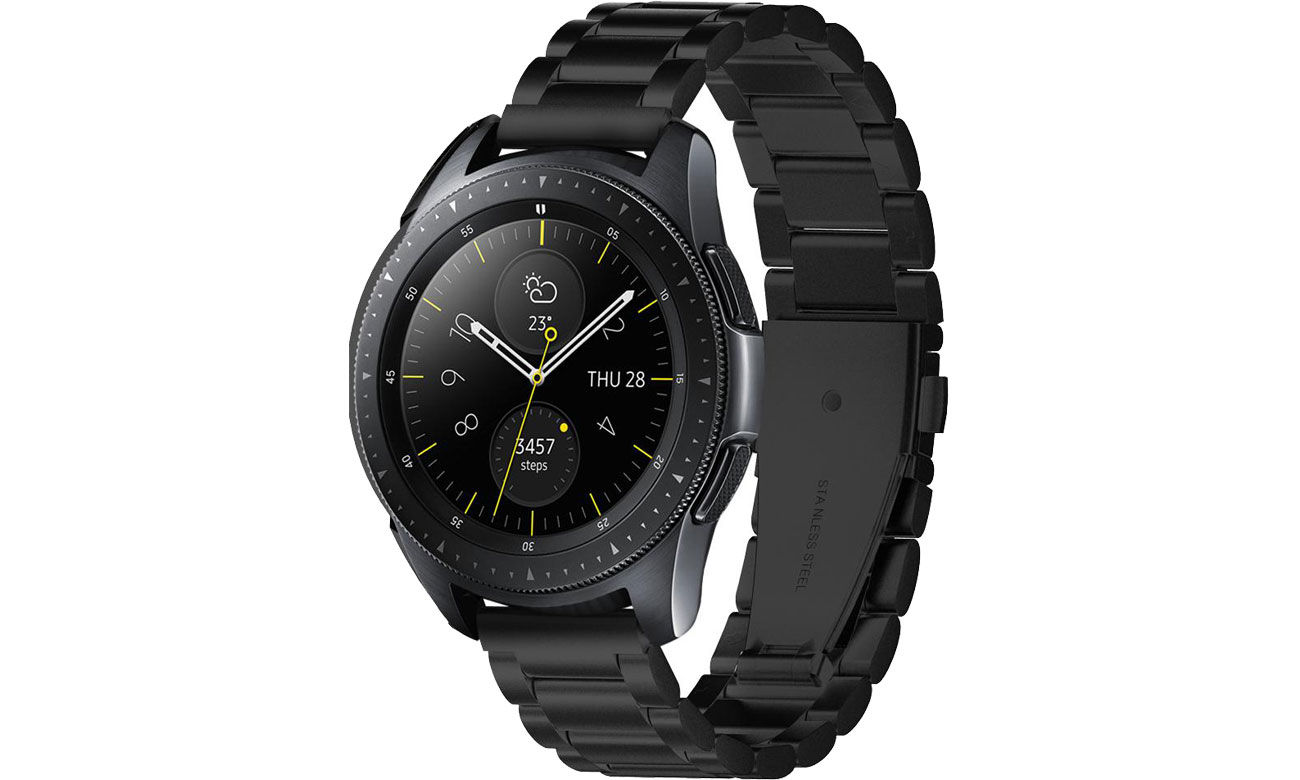 Modern Fit Band do Galaxy Watch 42mm Black