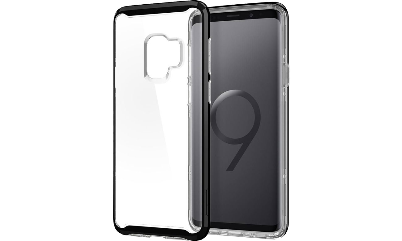 Spigen Neo Hybrid Crystal Do Galaxy S9 8809565309670