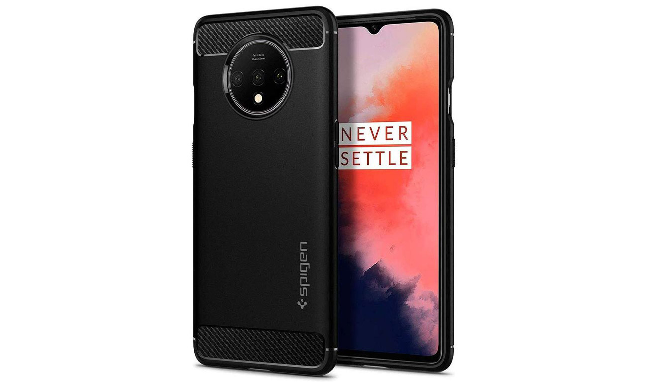 Spigen Rugged Armor do OnePlus 7T