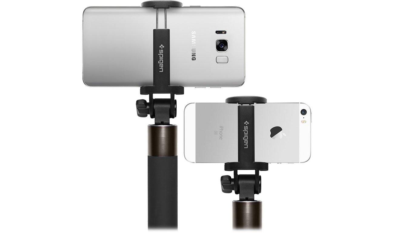 Spigen Wireless Selfie Stick S530W Łączność bezprzewodowa