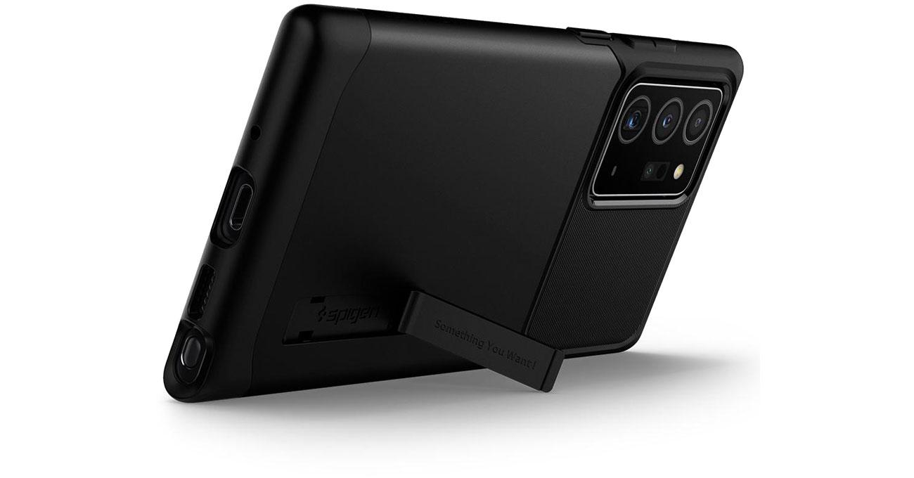 Spigen Slim Armor do Samsung Galaxy Note 20 Ultra