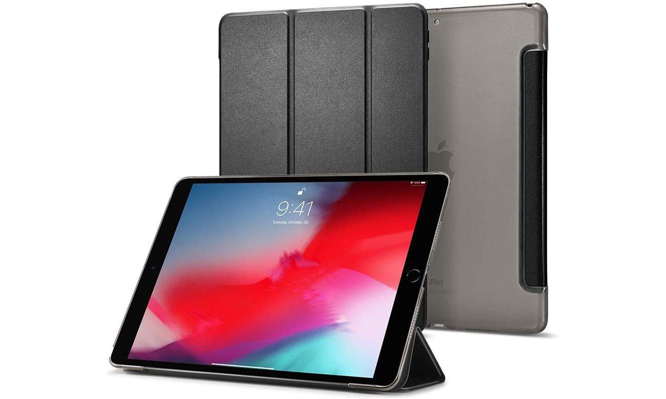 Etui Spigen Smart Fold do Apple iPad (8. generacji)