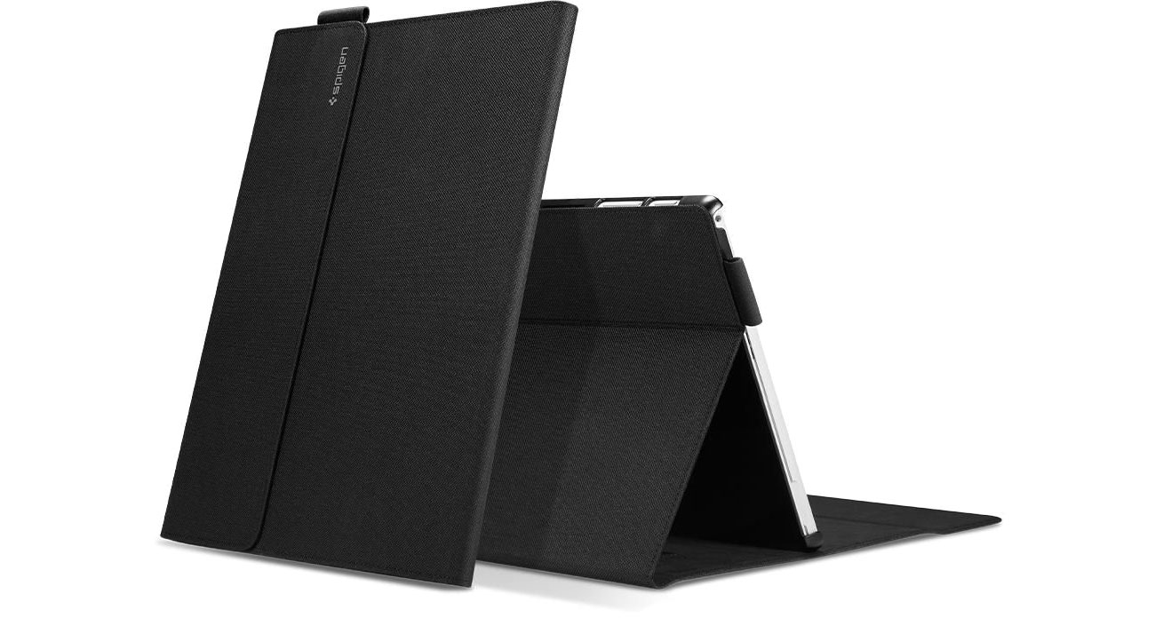 Etui na tablet Spigen Stand Folio do Microsoft Surface Pro ACS00671