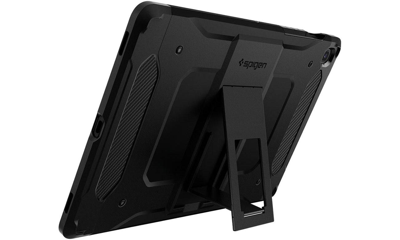 Etui na tablet Spigen Tough Armor do Galaxy Tab S5e czarny 613CS26151