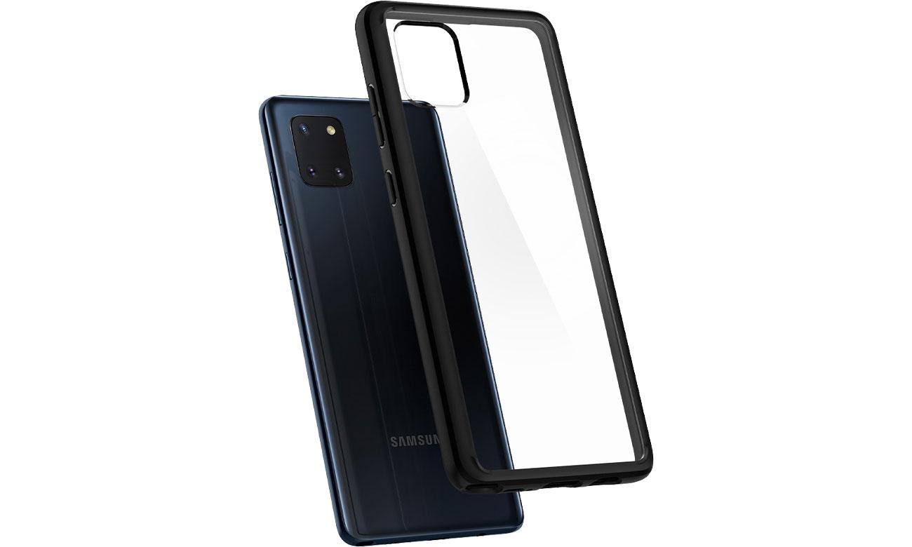 Spigen Ultra Hybrid do Galaxy Note 10 Lite