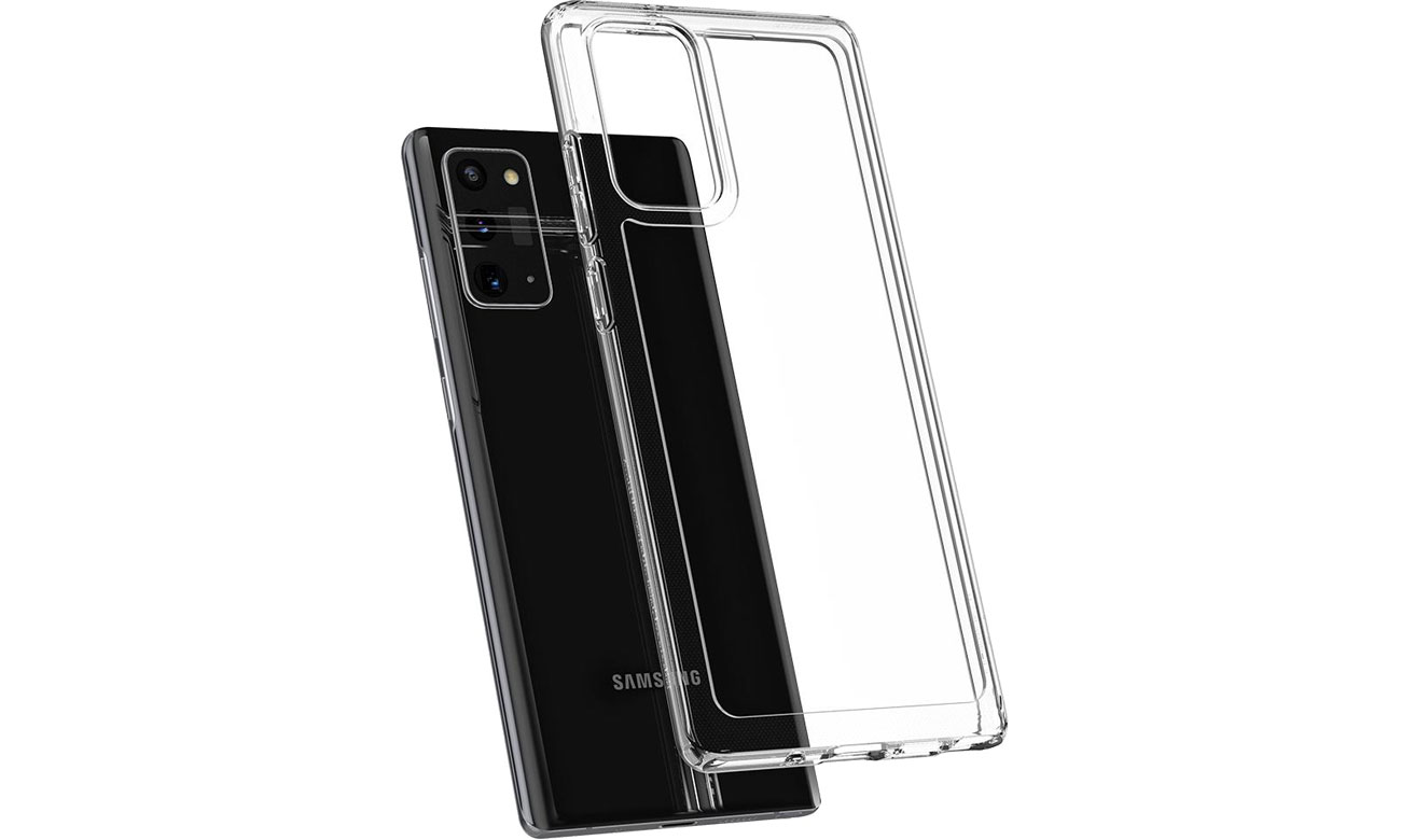 Spigen Ultra Hybrid do Galaxy Note 20