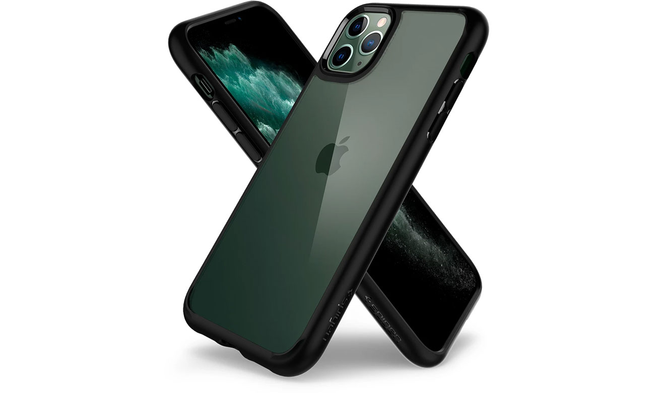 Spigen Ultra Hybrid do iPhone 11 Pro Max