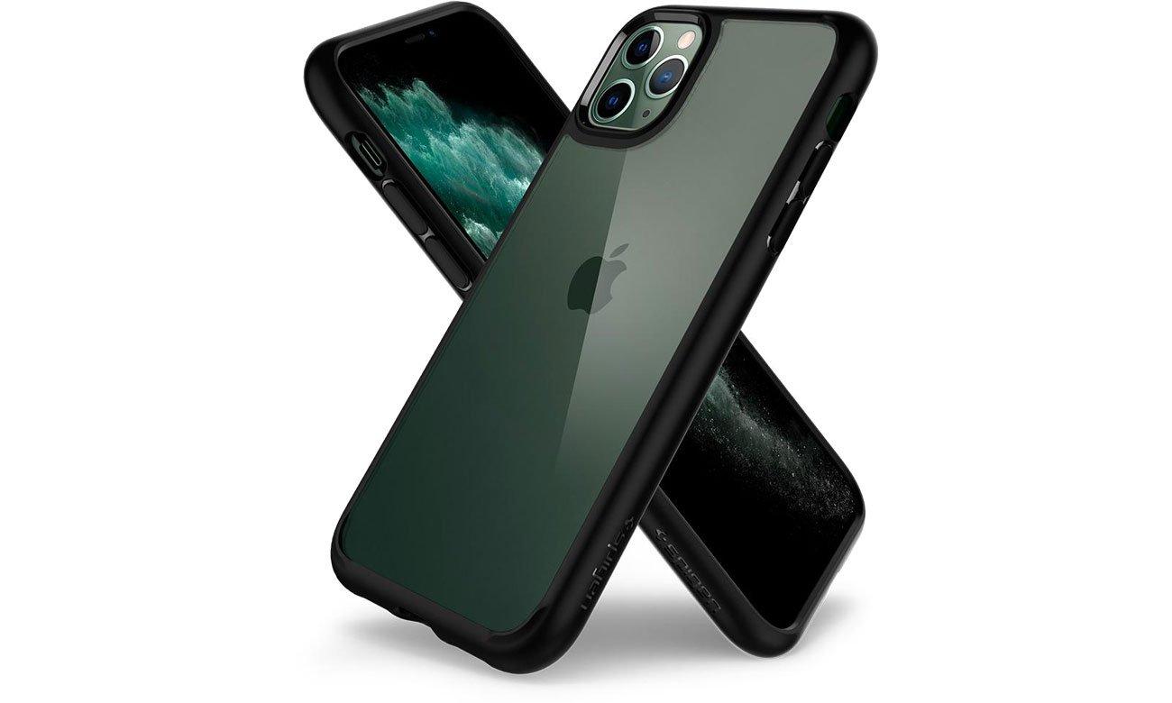 Spigen Ultra Hybrid do iPhone 11 Pro