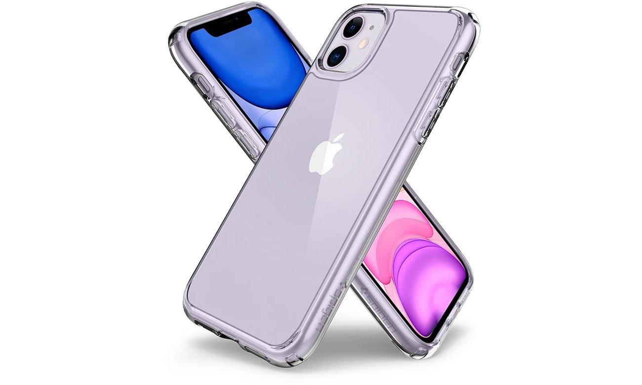 Spigen Ultra Hybrid do iPhone 11