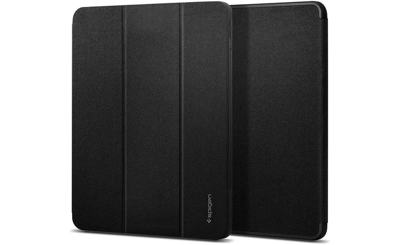 Etui Spigen Urban Fit do Apple iPad Pro 12,9'' Czarne