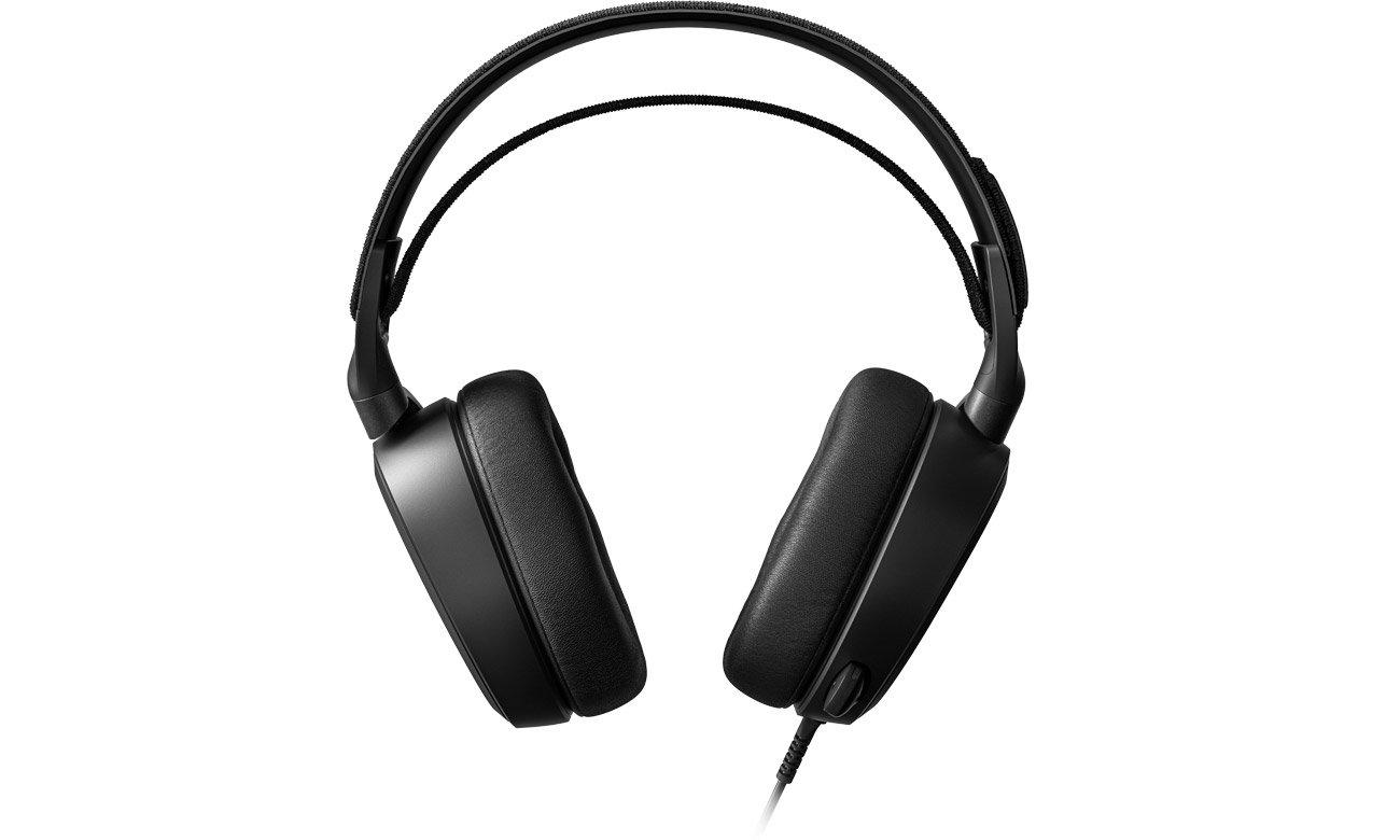 Przetworniki audio High Fidelity