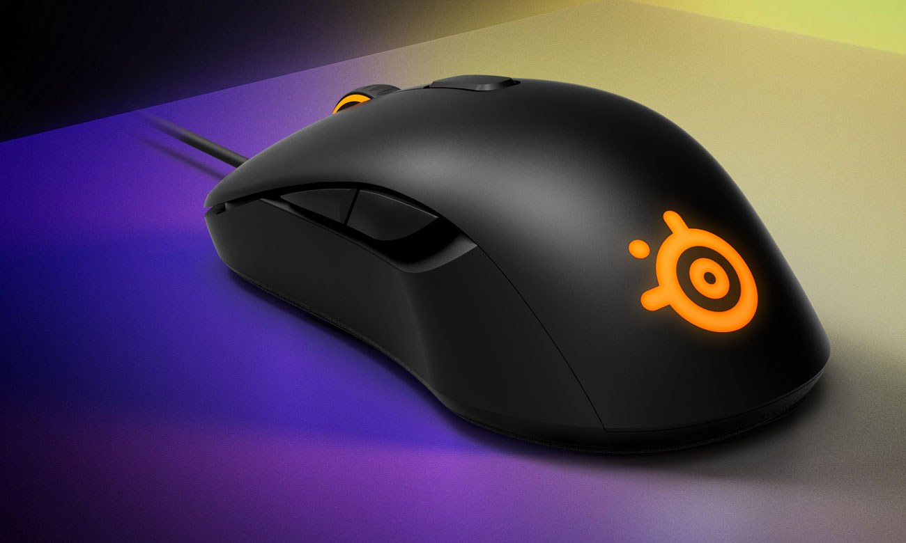 Mysz SteelSeries Rival 105