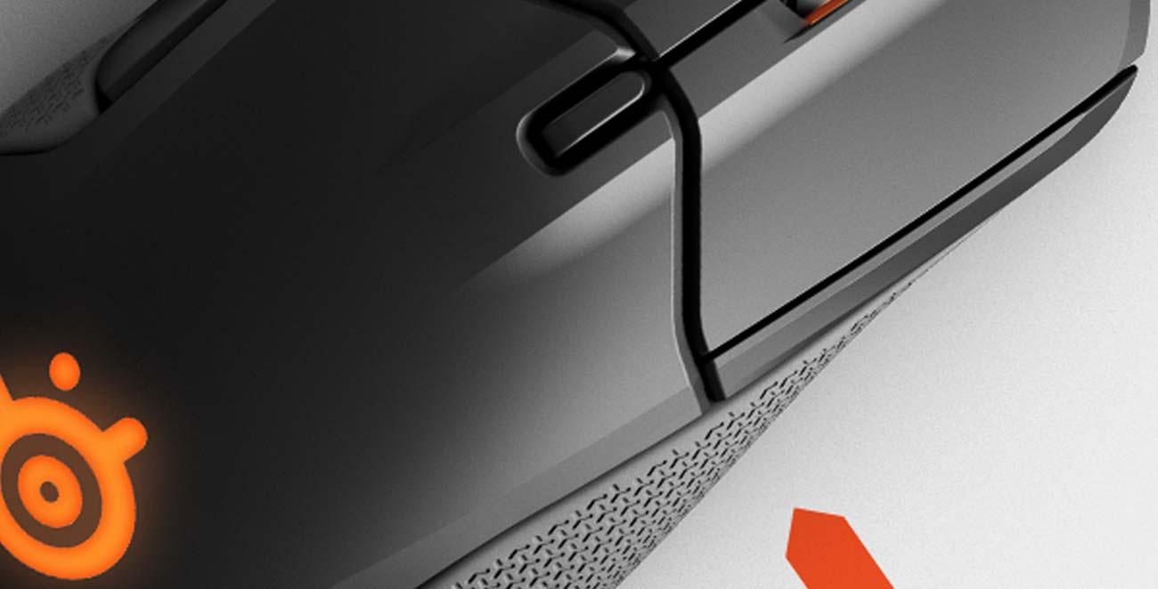 Steelseries Rival 310 Przyciski Split-Trigger