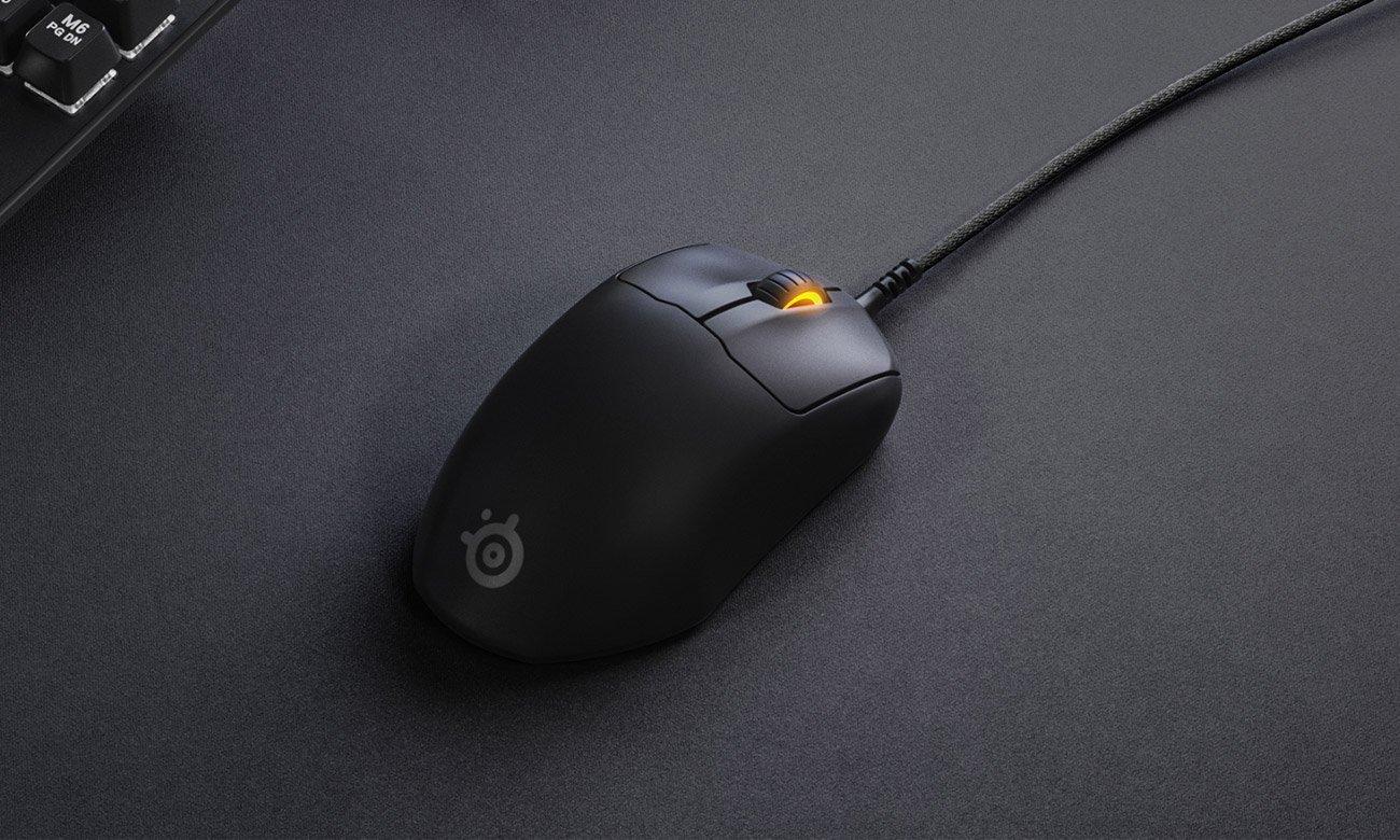 Mysz gamingowa SteelSeries Prime+
