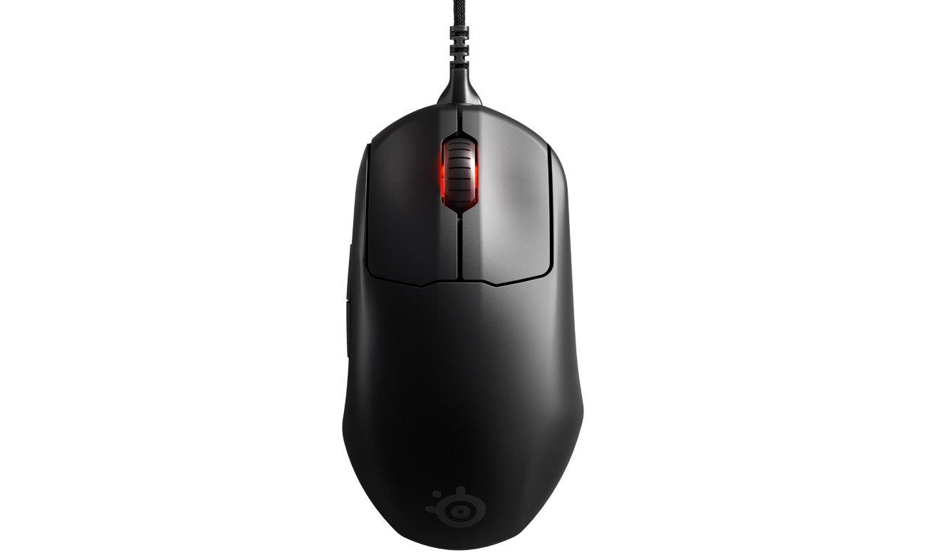 Mysz dla graczy SteelSeries Prime+
