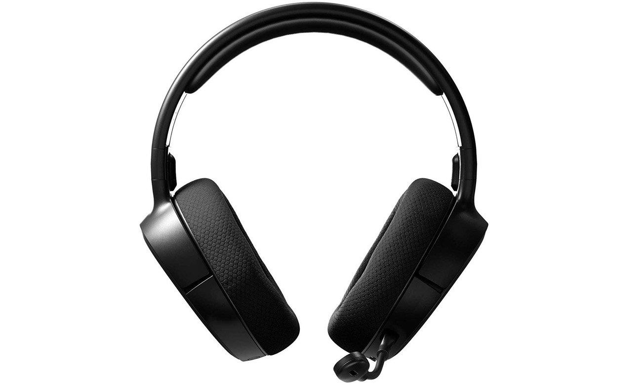 Słuchawki SteelSeries Arctis 1 Wireless czarne