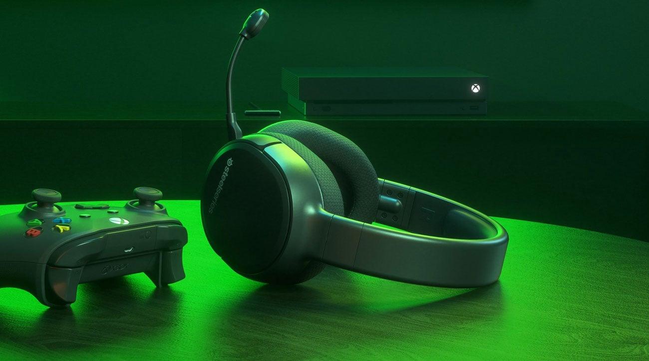 Słuchawki SteelSeries Arctis 1 Wireless dla Xbox Series X|S
