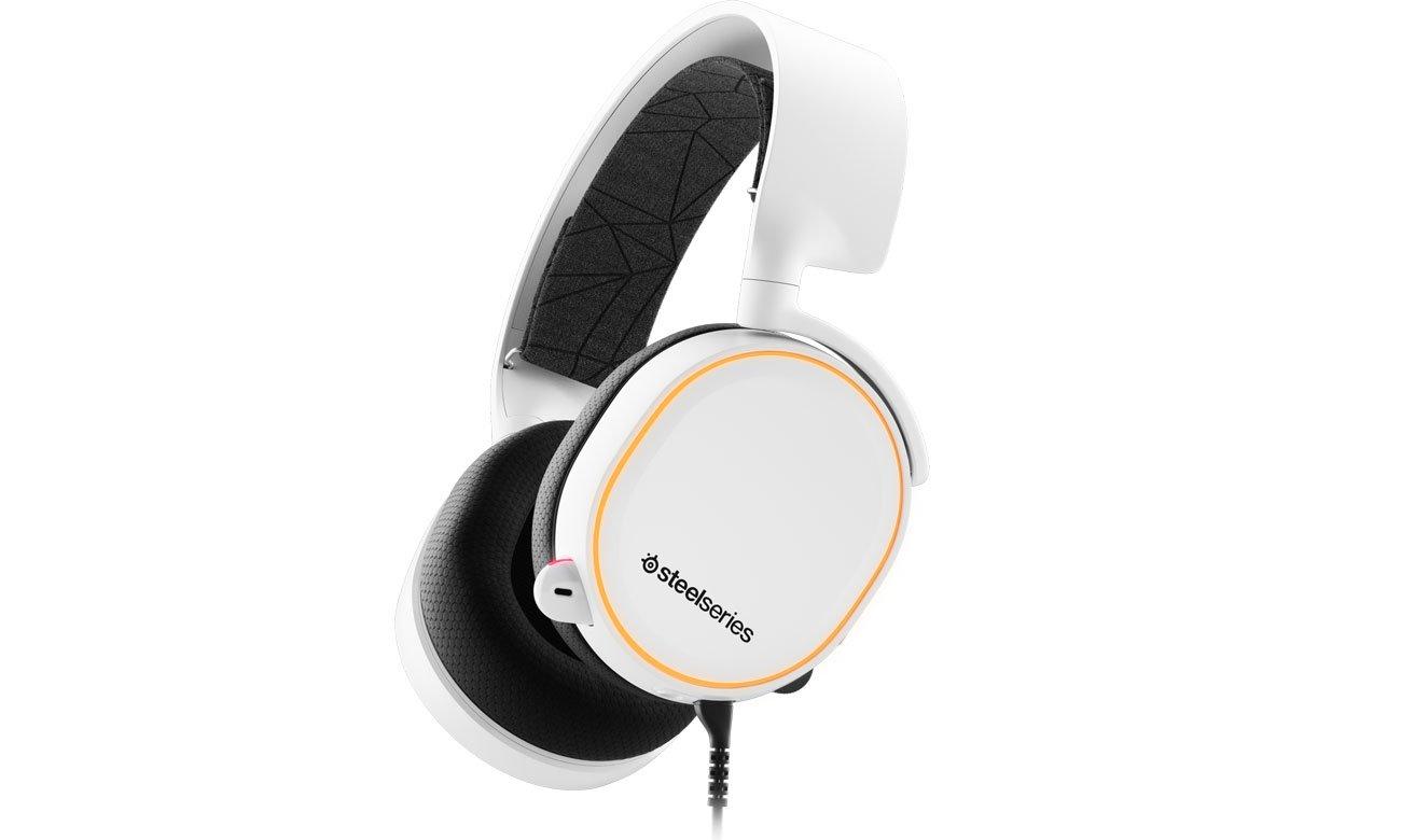 Słuchawki SteelSeries Arctis 5