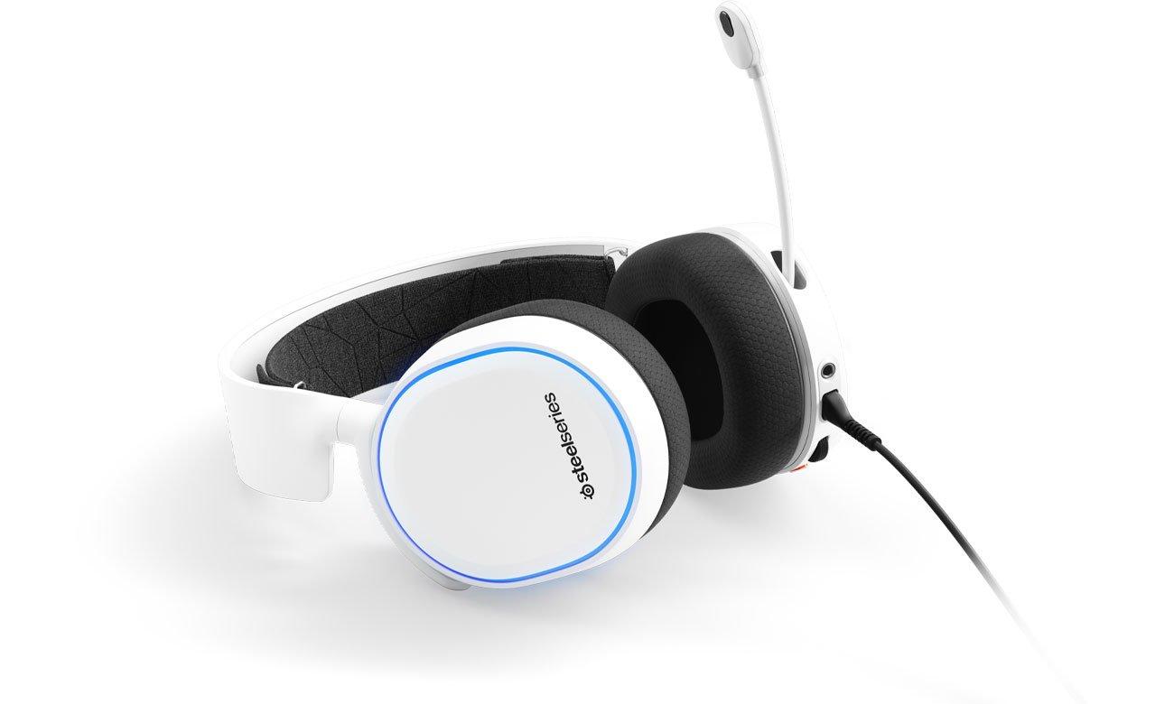 Wbudowany mikrofon ClearCast