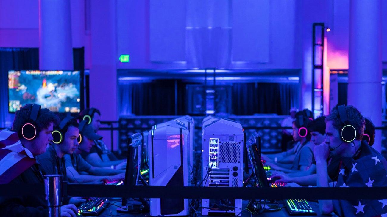 Podświetlenie RGB Prism