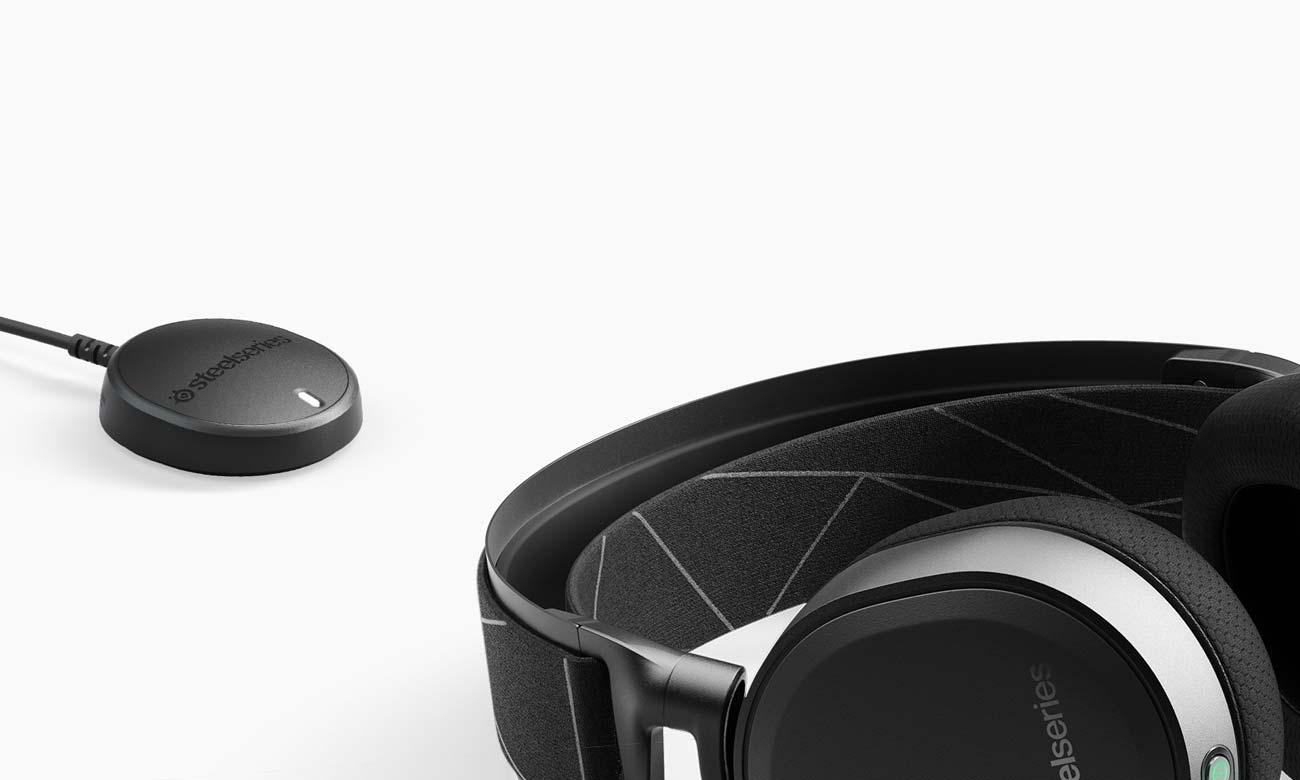 Słuchawki SteelSeries Arctis 7 Dźwięk bezprzewodowy