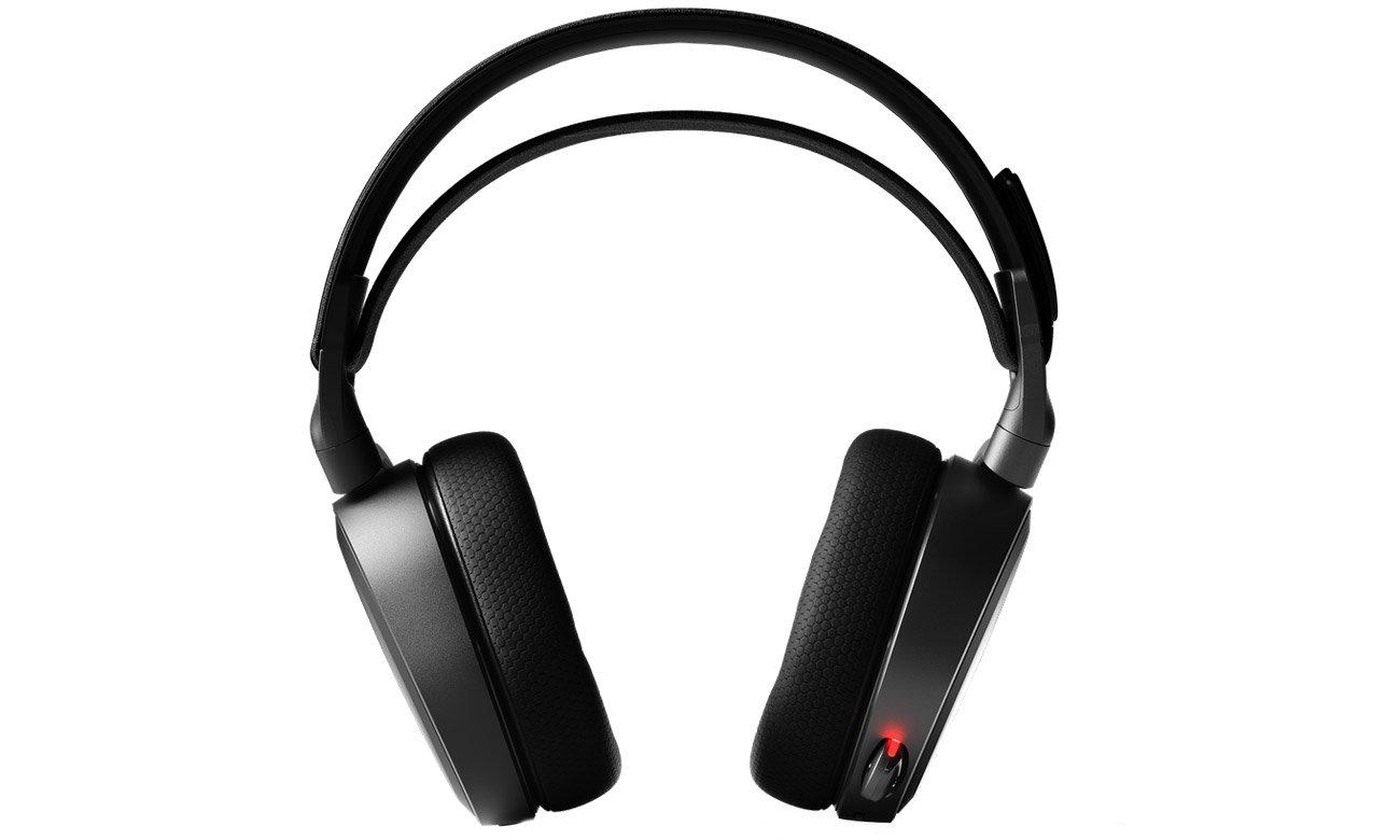 Zestaw słuchawkowy SteelSeries Arctis 9