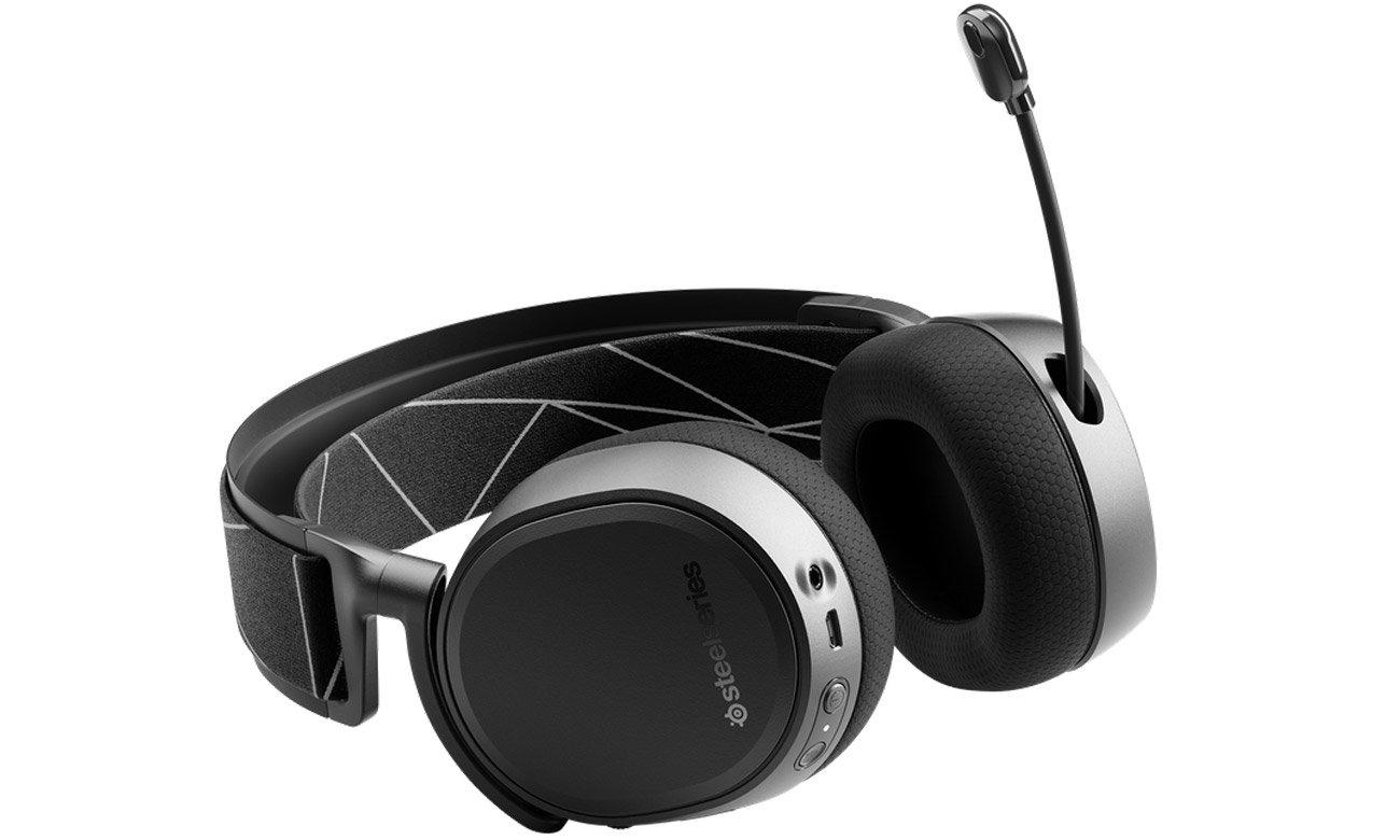Mikrofon Arctis ClearCast