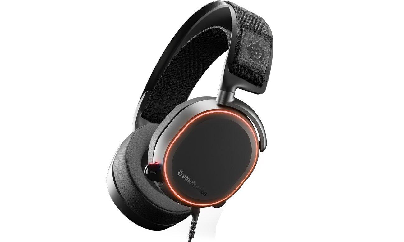Навушники SteelSeries Arctis Pro