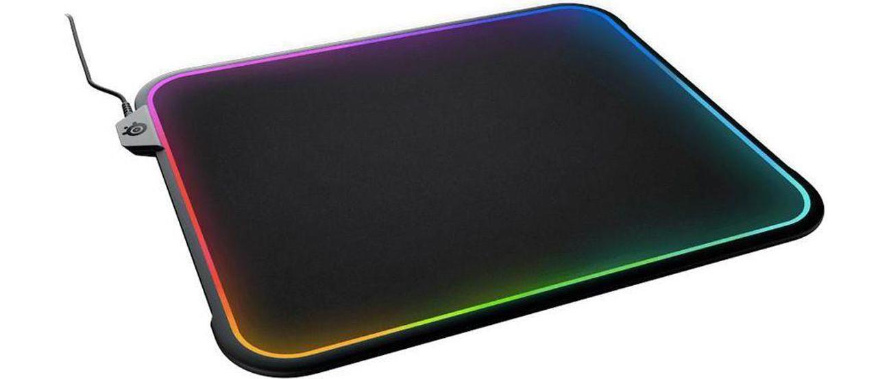 SteelSeries Qck Prism Podświetlenie RGB