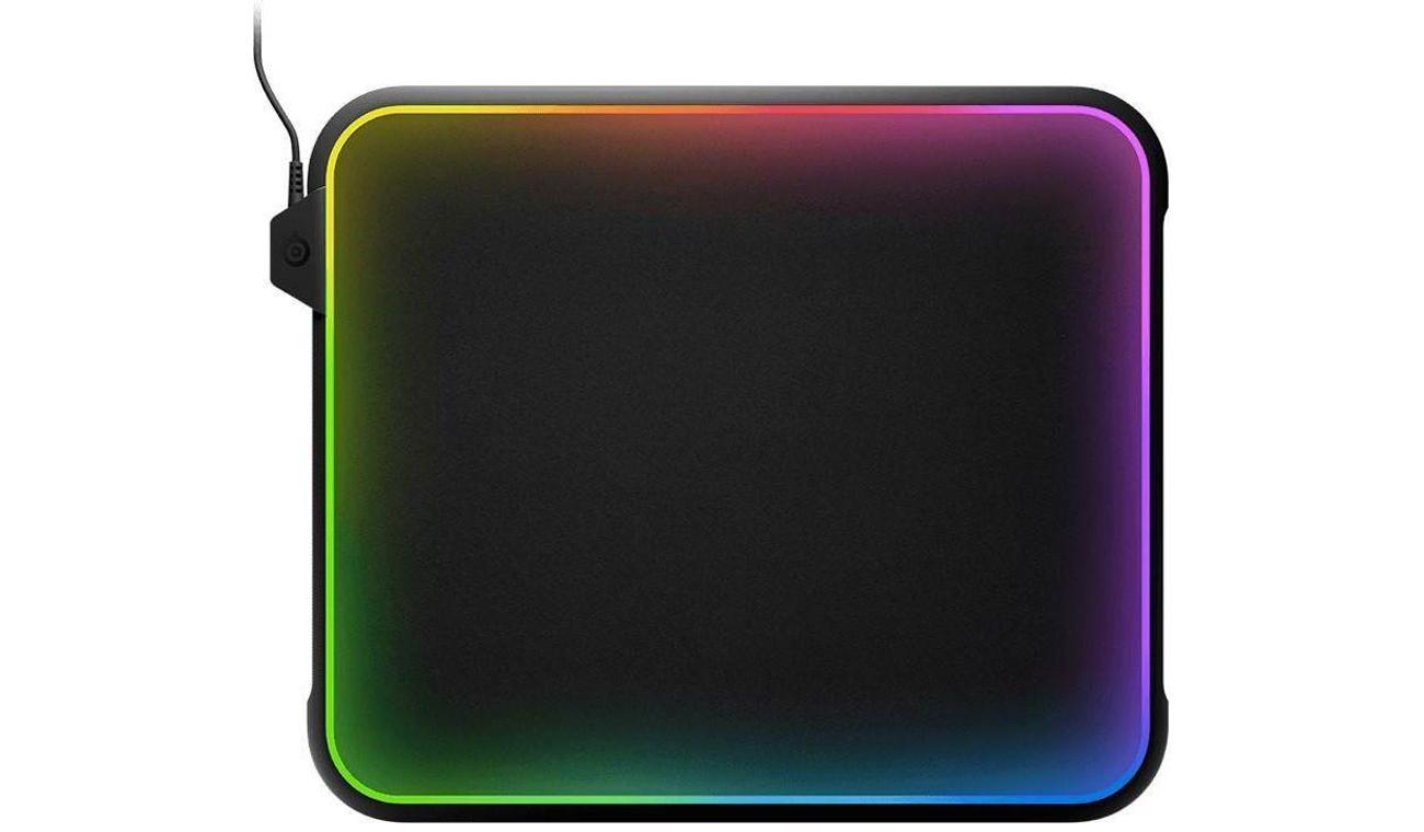 SteelSeries Qck Prism Wytrzymałość
