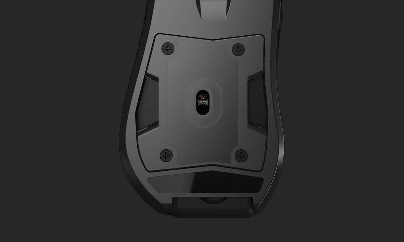SteelSeries Rival 710 Sensor