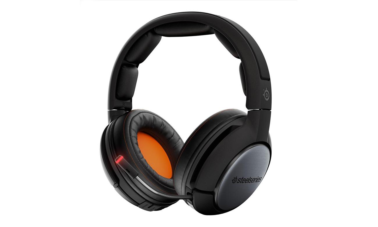 Słuchawki SteelSeries Siberia 840