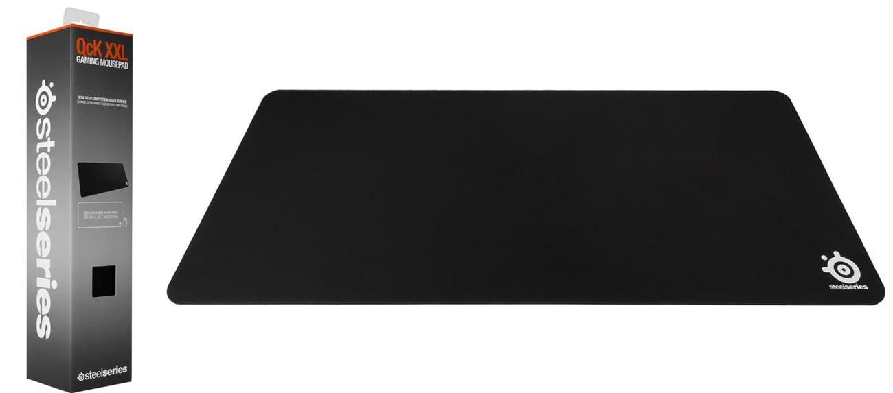SteelSeries Steelpad QcK XXL
