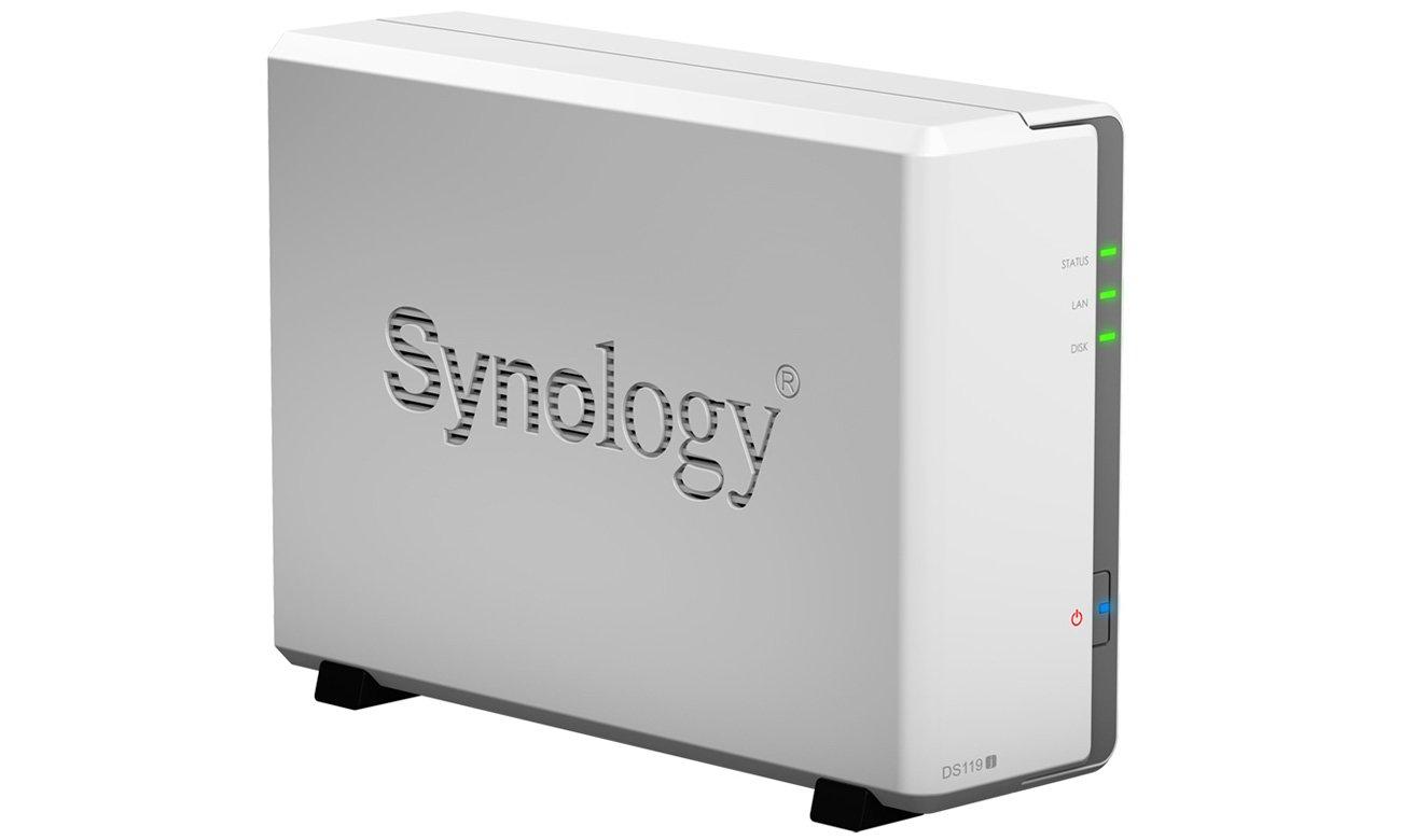 Doskonałe rozwiązania Synology DSM