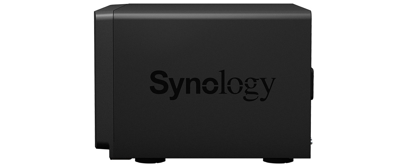 Serwer NAS Synology DS1621xs+
